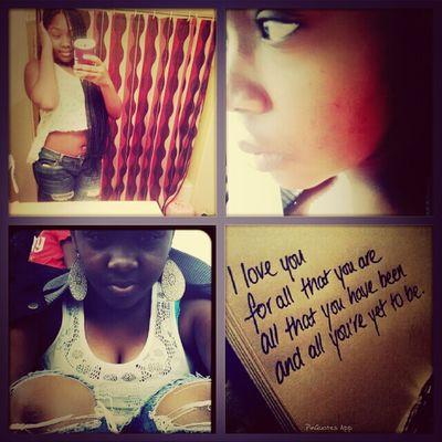 I Love You ❤