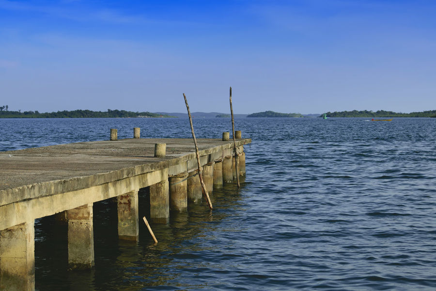 Water Sea Sky Nature Tranquility Day Tranquil Scene No People Outdoors Scenics Beauty In Nature Horizon Over Water Beauty In Nature Humaninterest Seascape Check This Out Harbor Human Representation Lake Waterfront Nature Nautical Vessel