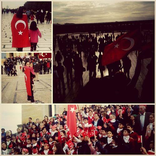 10 Kasim1938 Anitkabir Kalbimizdesin Mustafa Kemal Atatürk