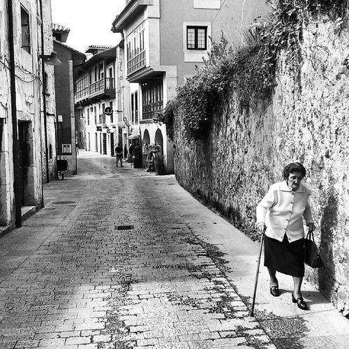 Vida serena. Asturias Llanes Pueblo Rural bestpic ncamphoto