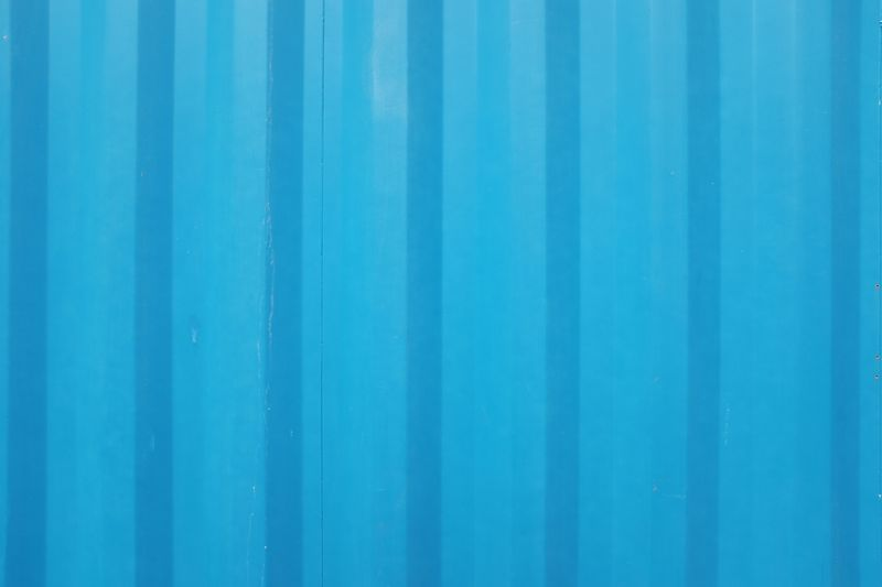 Backgrounds Pattern Full Frame Blue Textured  No People Close-up