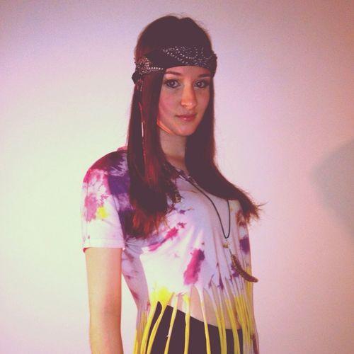 Hippy night :)