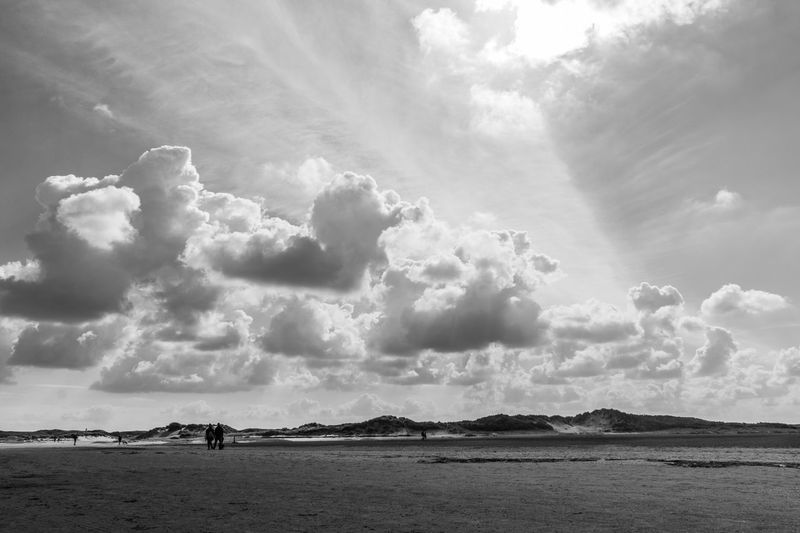 Cloud love. De Slufter Texel  Black And White Cloud And Sky Clouds Sky Land Beauty In Nature Tranquility Tranquil Scene Scenics - Nature Nature Beach Environment Landscape Water Sunlight De Slufter Texel  Black And White Cloud And Sky Clouds Sky Land Beauty In Nature Tranquility Tranquil Scene Scenics - Nature Nature Beach Environment Landscape Water Sunlight