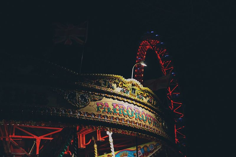 Illuminated Darkness And Light ExploreEverything EyeEm Best Shots London By Night EyeEm Gallery Exploretocreate London Lifestyle Nightphotography Lifestyles London Eye City Place Of Worship Built Structure No People Night Architecture Outdoors Building Exterior The Traveler - 2018 EyeEm Awards
