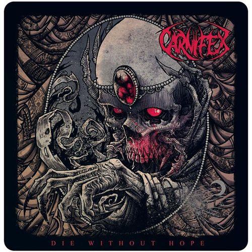 Bon album Carniflex DieWithoutHope