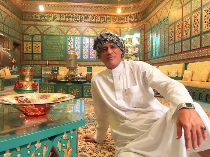 The Portraitist - 2016 EyeEm Awards Saudi Arabia Jeddah Tour Guide Best Tourist Guide