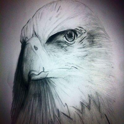 Dibujo a lápiz ✒️