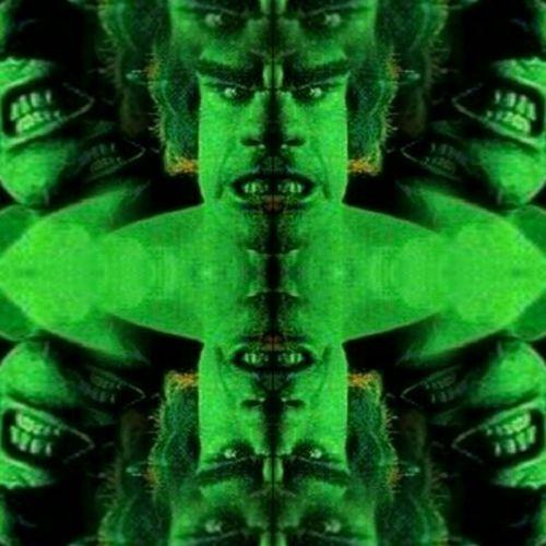 Hulk El HombreIncreible