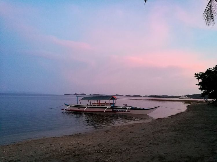 late afternoon... Beach Sea Tranquility Horizon Over Water Landscape Beauty In Nature Sky Sand Travel Destinations Nature Scenics Outdoors Cloud - Sky