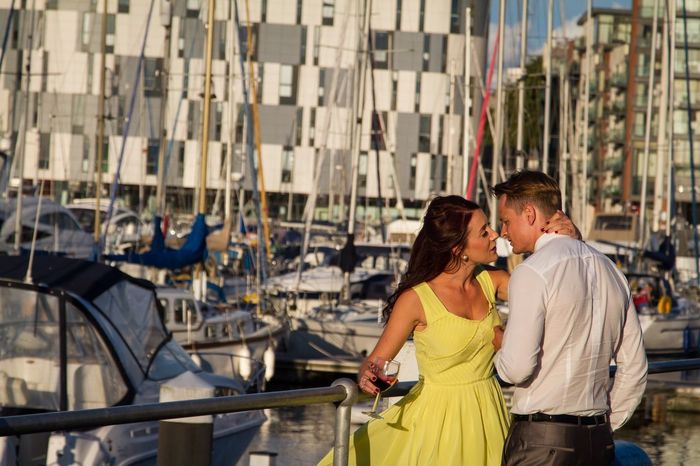 Summer lovin Summer Love Happiness Marina Boats Ipswich Kiss Sun Colours Wedding Pretty Kissing Summer Love