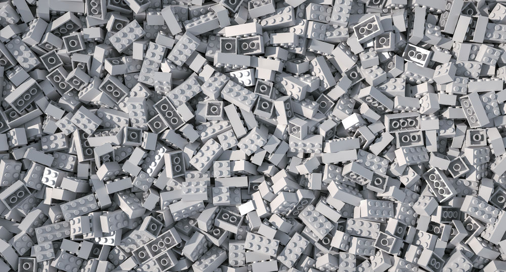 gray toy bricks background Construction Copy Space Cube Fun Happy Activity Amount Background Brick Build Childhood Constructor Different Education Entertainment Game Gray Group Large Group Of Objects Many Pile Play Playschool Texture Toy