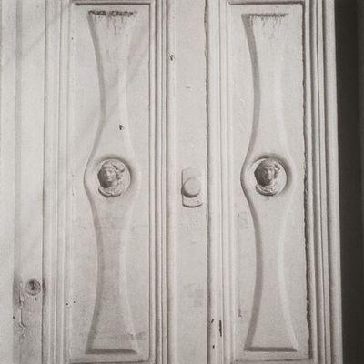 Me gustan las puertas, y esa sensación al fotografiarlas..