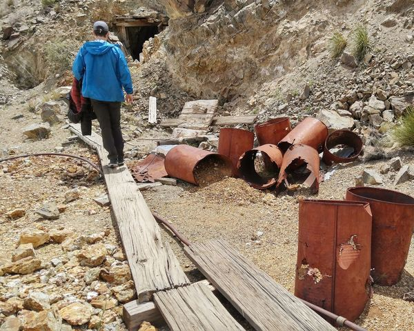 Discarded Miners Cans Discarded Discarded Drums Real People Outdoors Day Gold Mining Antique Mine Mine Shaft Gold & Silver Mine Old Mineworks Historical Mine The Oaks Trails Oakstrails Photos old mine works Gold Miner Discarded Stuff Lost Burro Mine, Death Valley National Park Lost Burro Mine The Oaks Trails Photos Deserts Around The World Mine Built Structure Old Mine Eyem Best Shots EyeEmNewHere Long Goodbye Lost In The Landscape Been There. Done That.