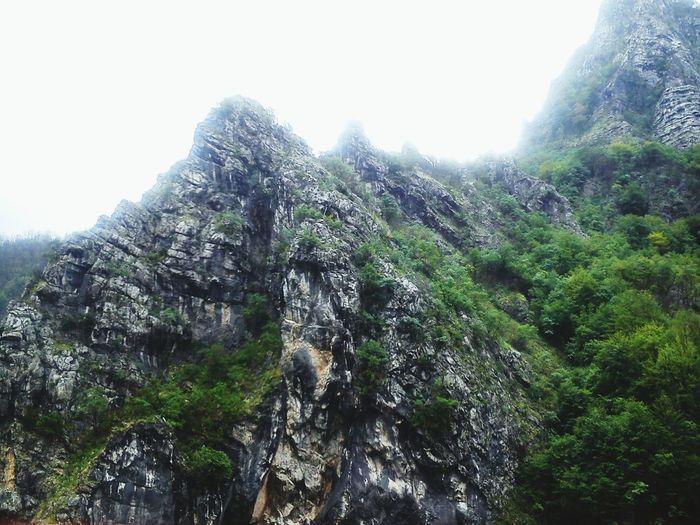 Neretva Canyon,