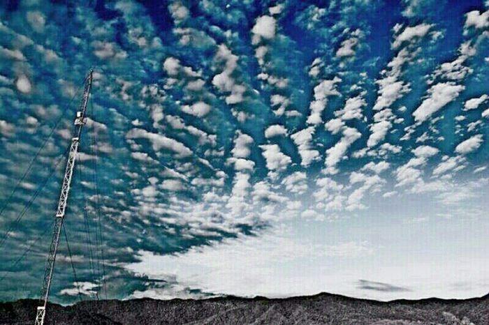 awan berarak Sky Landscape Me O My O Clouds