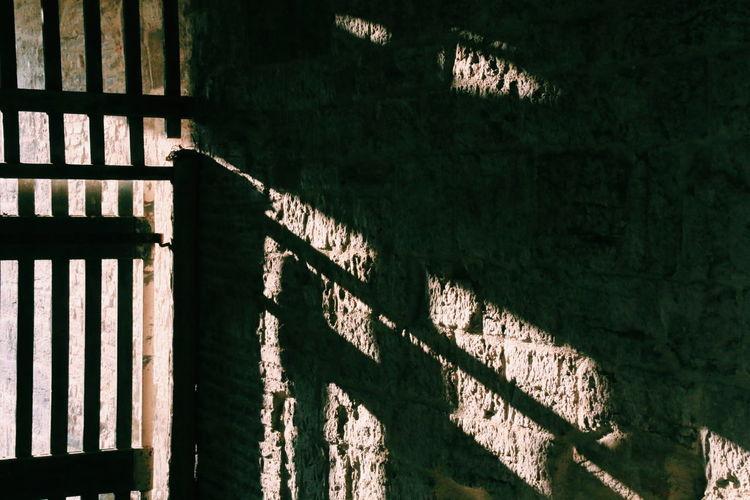 Casting shadow Shadow Outdoors EyeEm The Week On EyeEm Marche Italy Close-up Ancona Estate Summer History Casting Shadows Sundown