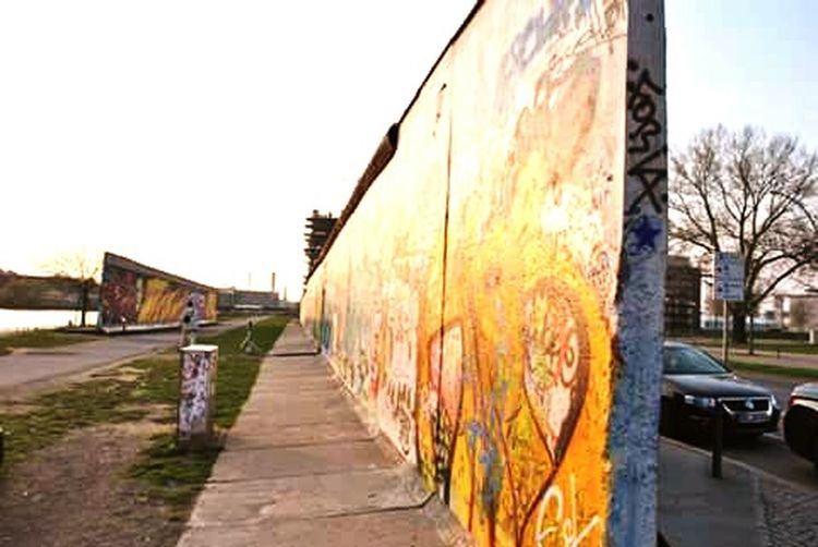 Berlin Wall Building Murales Verycool Cool Photo Effects Taking Photos Love ♥