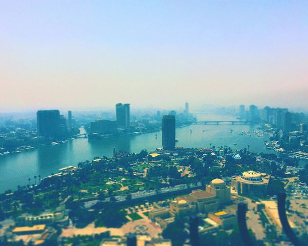 Egypt Nile Beauty
