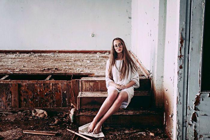 Vladislavostapovich Ostapovich VSCO Beauty Beautiful Eyemphotography EyeEm Gallery EyeEm Best Shots First Eyeem Photo Amazing Bokeh Light Look Model Girl Vscocam vscodail The Portraitist - 2016 EyeEm Awards (null)y