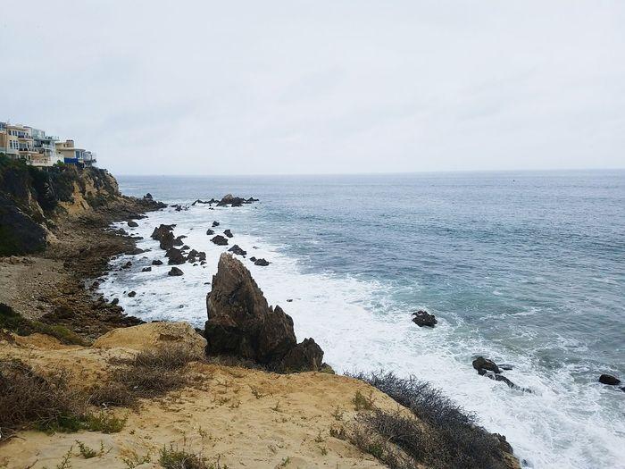 Beach Ocean Corona Del Mar Beach California Coast California Scenery Check This Out California Love Cali