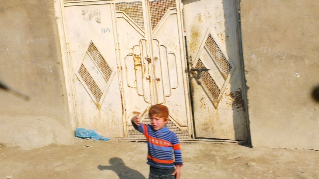 Afghankid Afghanistan Afghanistan In Pictures Wave Drivebyphotography Redhead