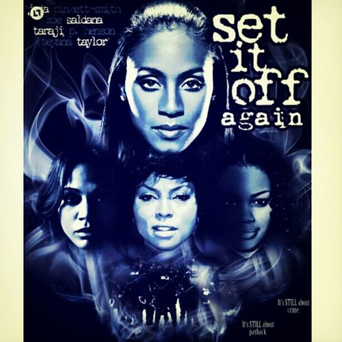 Awwww Have2See #SetItOff