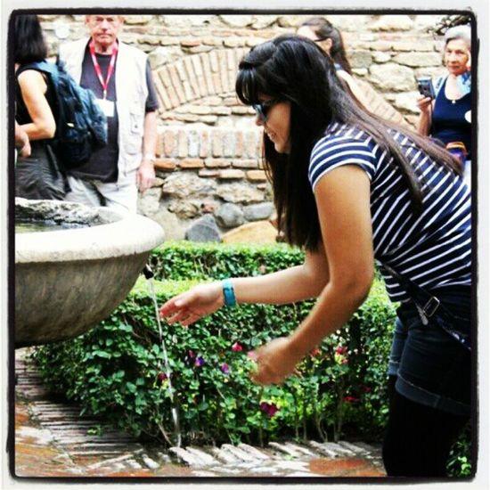Malaga Espanha Passeio  Turistico castelogostoPouco sqn :-)