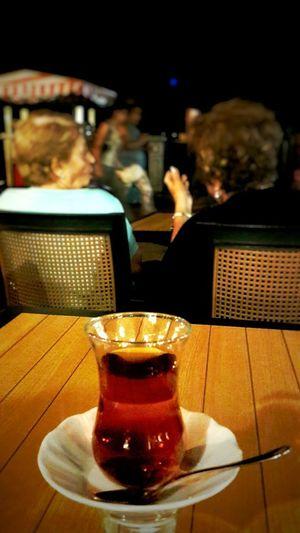 She Talkingpeople Tea Time 🍦☕🍸 Unannounced Beauty Unannounced Conversation Sweet Girls Büyükada