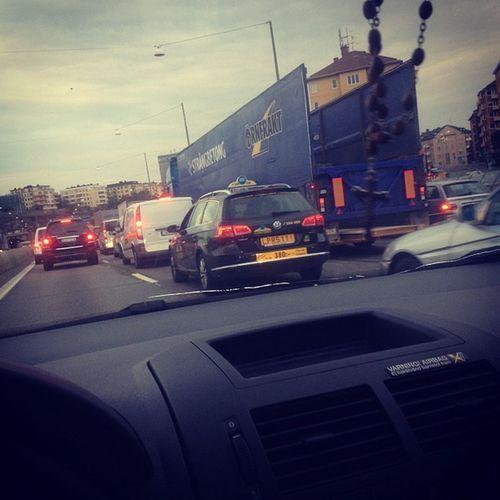 Helvete I Trafiken