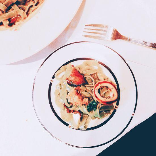 ShareTheMeal Tasty Pasta Withfriends