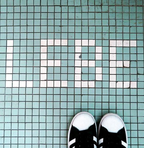 Good shoes take you to good places 👟👟 Turquoise Colored Communication EyeEm Selects Footwear VSCO Scenics Detail Storytelling The Way Forward Enjoying Life Writing Shoe Me Flooring Tiled Floor Tiles Pattern Directly Above View From Above Walking Around Taking Photos Eye4photography  Minimalism Minimalobsession Textured  From Where I Stand Standing Human Leg Close-up Mosaic
