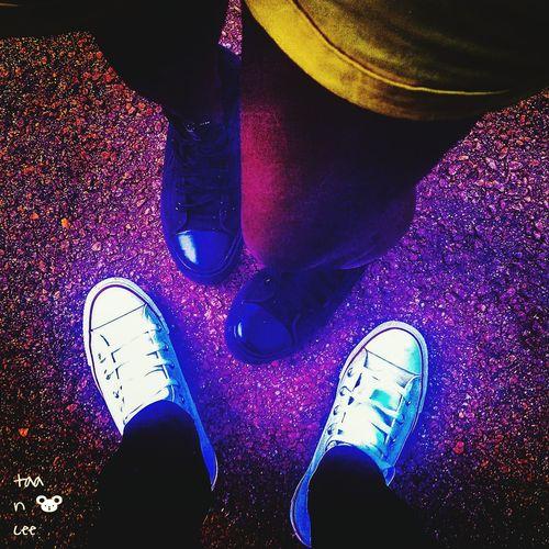 Feetselfie Feet On The Ground Shoes Of The Day Legsselfie Vainona Birrowdale Harare Zimbabwe IlovetheJ's