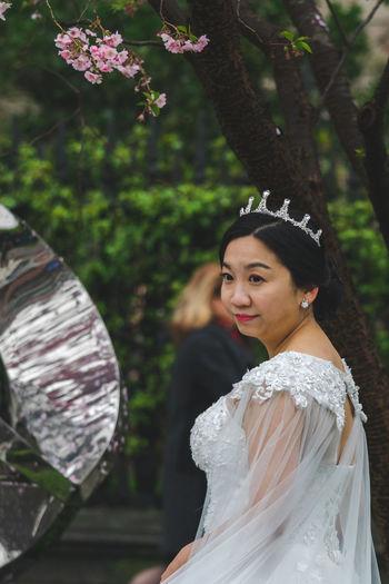 Bride Young