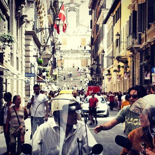 Rim Italija Rome Italy
