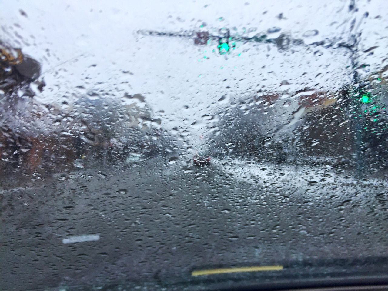 wet, drop, car, glass - material, rain, vehicle interior, window, transportation, mode of transport, land vehicle, water, rainy season, weather, raindrop, car interior, backgrounds, windshield, full frame, no people, close-up, indoors, day, illuminated, sky