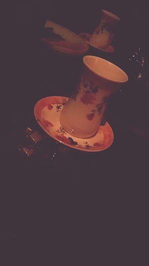 وقت الشاهي شاي