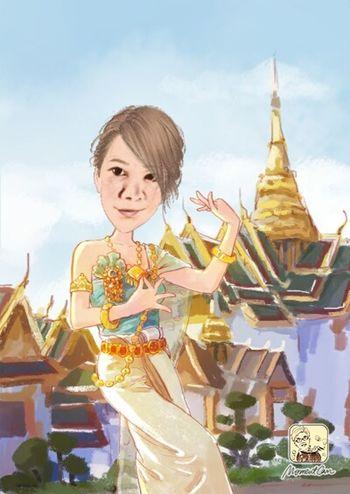 My country Thailand.💖 Hi! Enjoying Life That's Me Cheese! Happy People People Of EyeEm People PhotographySelfie Time First Eyeem Photo