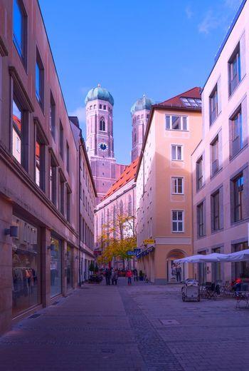 München Munich