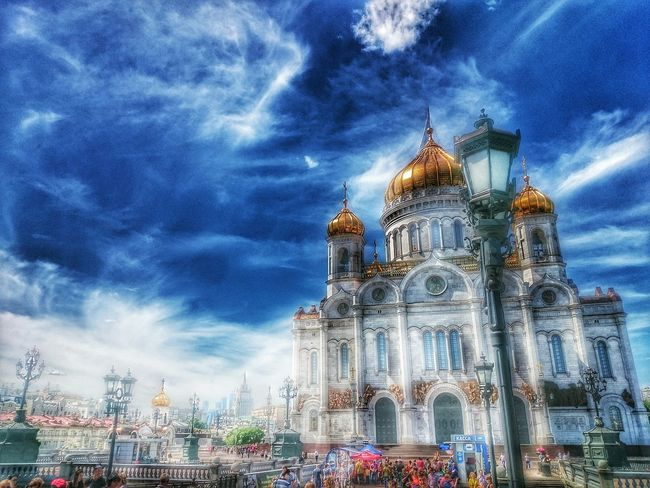 ХрамХристаСпасителя храм Москва Moscow Hdrphotography HDR Hdr_Collection Hdr_gallery Hdr Edit Hdr_lovers