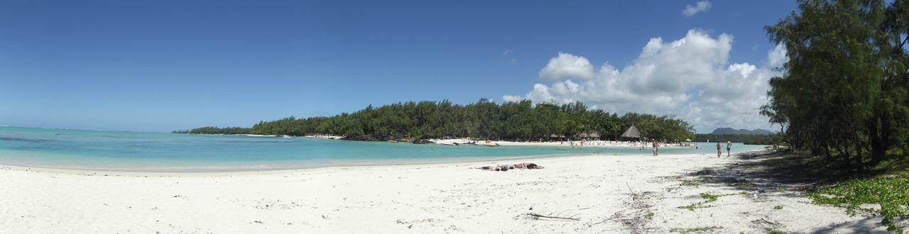 île Maurice  Mauritius Ile Des Pins