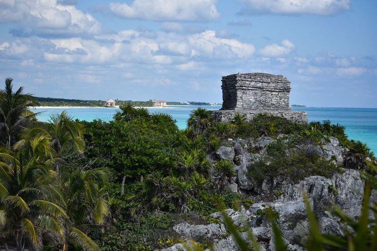 Yucatán- Tlum