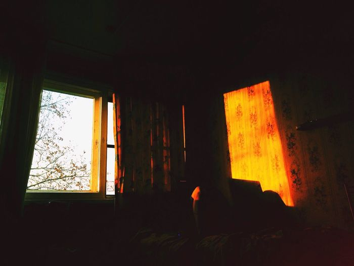 The Places I've Been Today Hotel Sunshine Sunset Room Bedroom Sleeping Dreaming Trees Window
