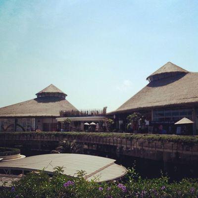 Bali Beachwalk