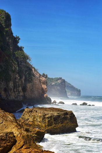 Beach Seruni