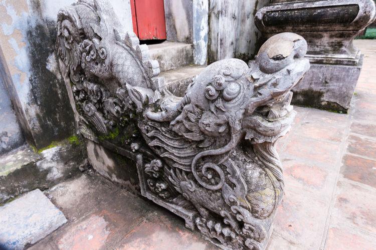Vietnam dragon