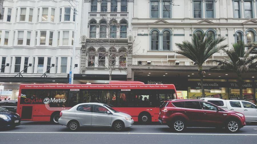 Auckland Street