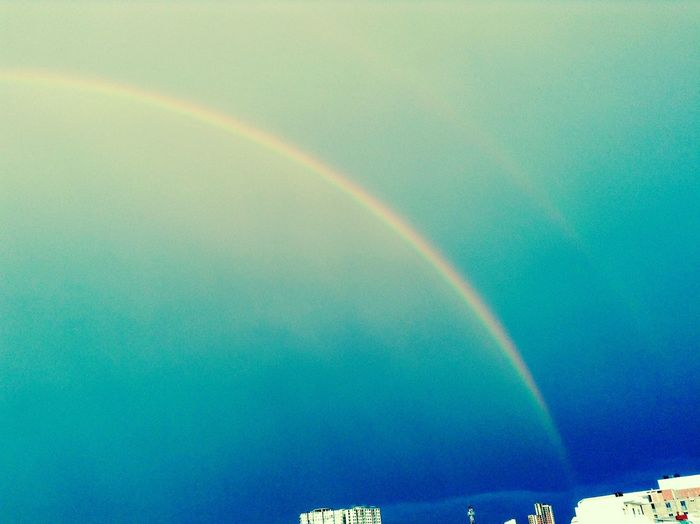 Rainbow 🌈🌈🌈