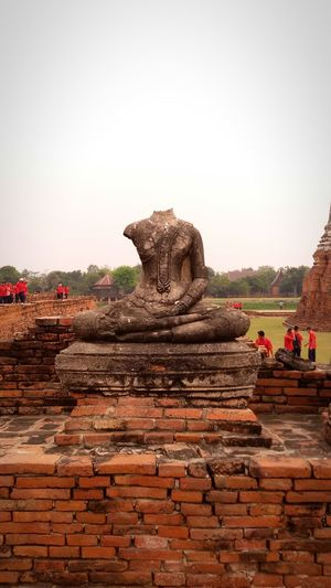 Taking photo, Buddha in Time, Decorating Views!?.. Getting In Touch .