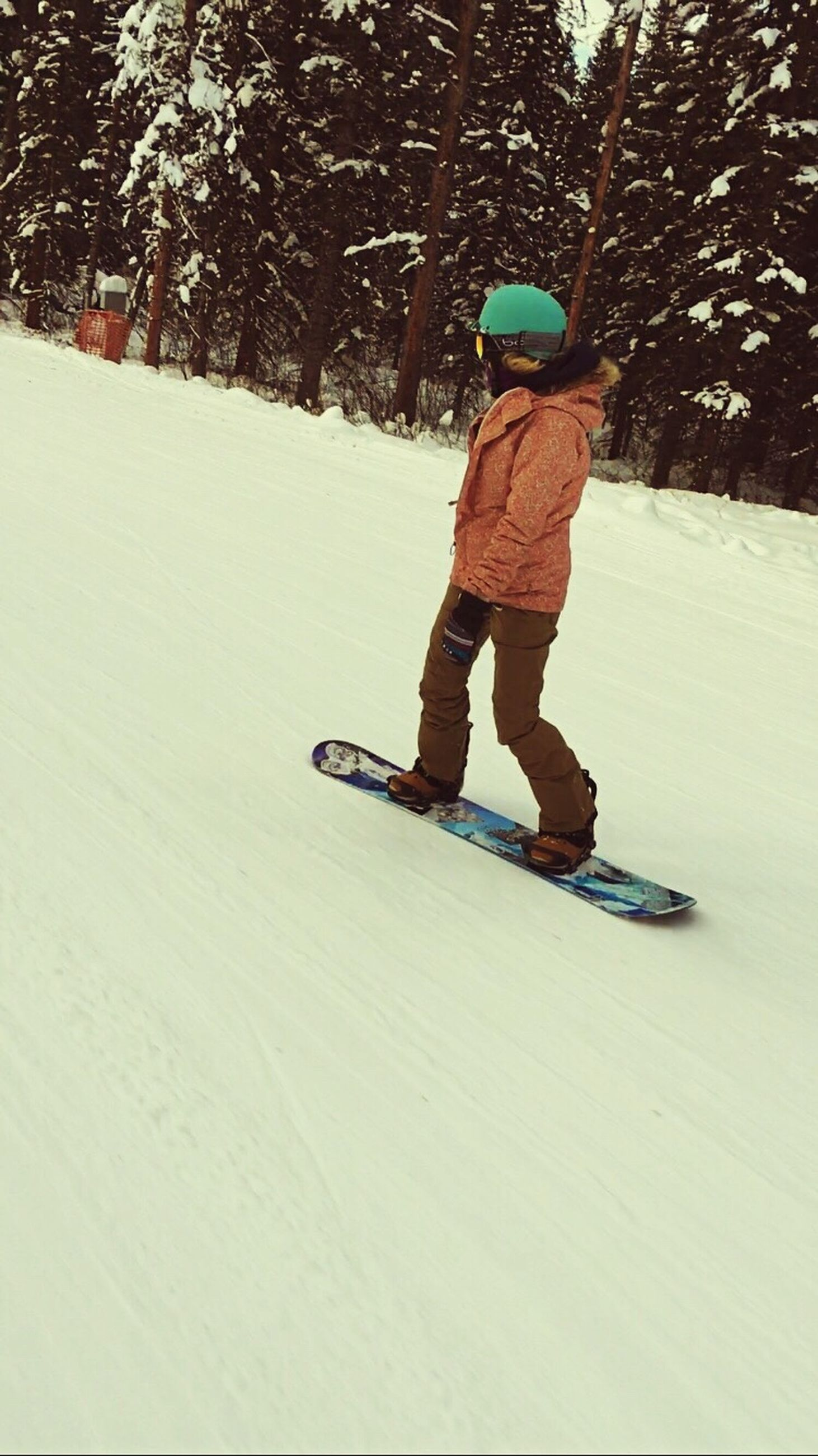 child, full length, winter, cold temperature, sport, childhood, snow, males, one person, one boy only, boys, warm clothing, leisure activity, knit hat, children only, winter sport, people, snowboarding, adventure, day, outdoors, ski goggles, real people, ski holiday, vacations, sports ramp