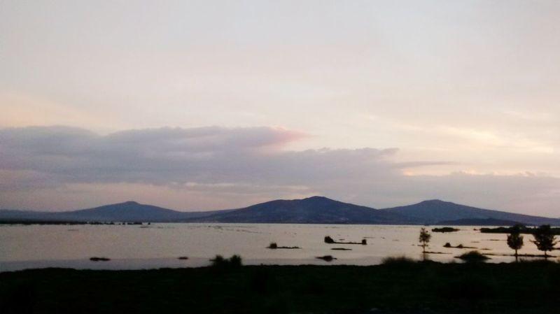 Lake Yurira Beautiful Day Relaxing Tranquility
